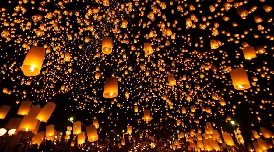 Ngày lễ Phật Đản đã tới, xin gửi tới cả nhà những chiêm nghiệm mà bản thân mình đút rút sau nhiều năm qua. Hi vọng những lời này đem lại sự trải nghiệm hữu ích tới mọi người